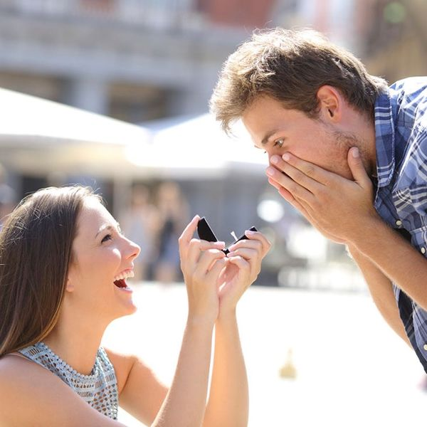 The Surprising Leap Day Tradition That Might Inspire You to Propose to Your Boo