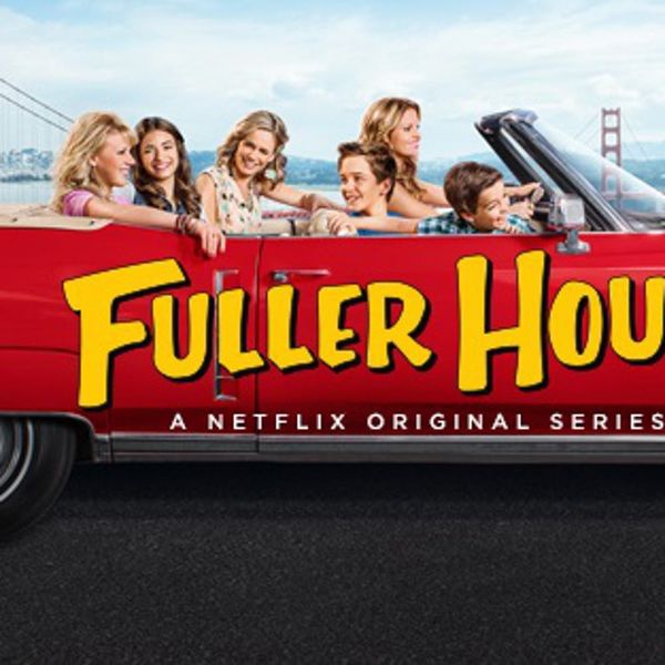 7 Heart-Squeezing Nostalgia Attacks You'll Have While Bingeing Fuller House