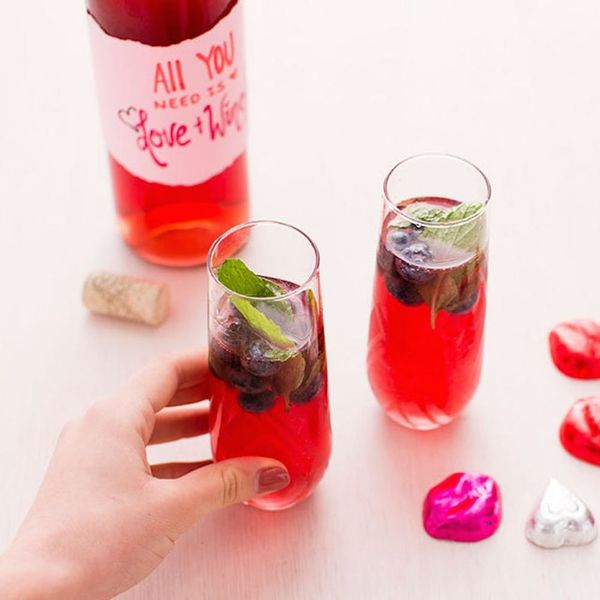 13 30th Birthday Party Ideas for Wine Lovers