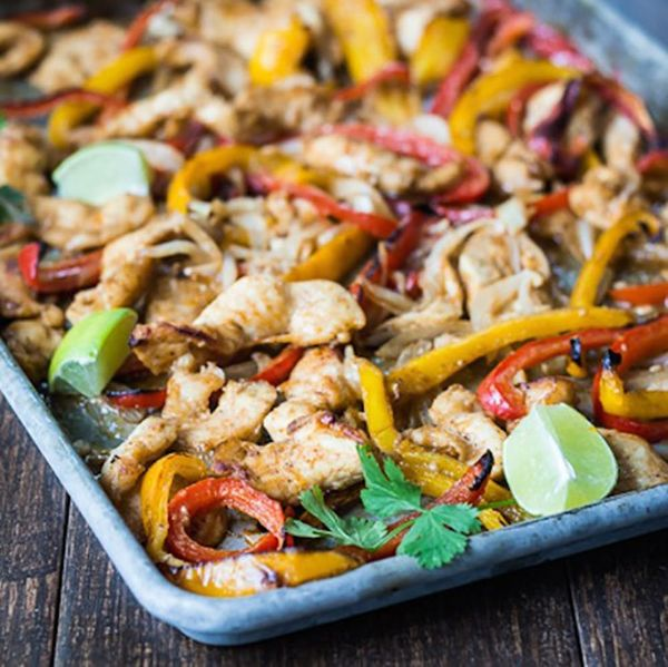 14 Easy Sheet Pan Suppers That Make Dinner and Cleanup a Breeze