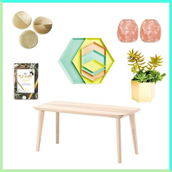3 Unique Ways to Decorate a Wood Coffee Table