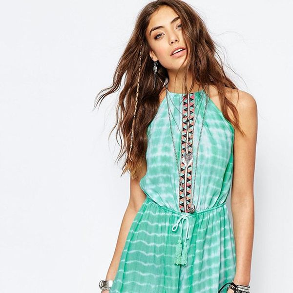25 Under-$100 Dresses, Rompers and Jumpsuits to Pack for Spring Break