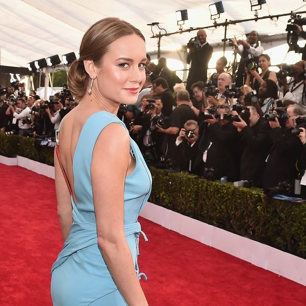 Brie Larson's Oscars Stylist Shares What It's Like to Get Stars Glam for the Red Carpet