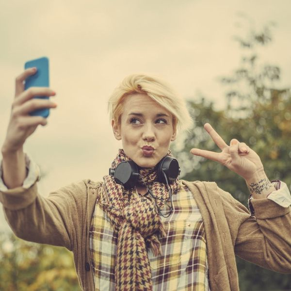 MasterCard Plans to Make Your Selfie Your Password