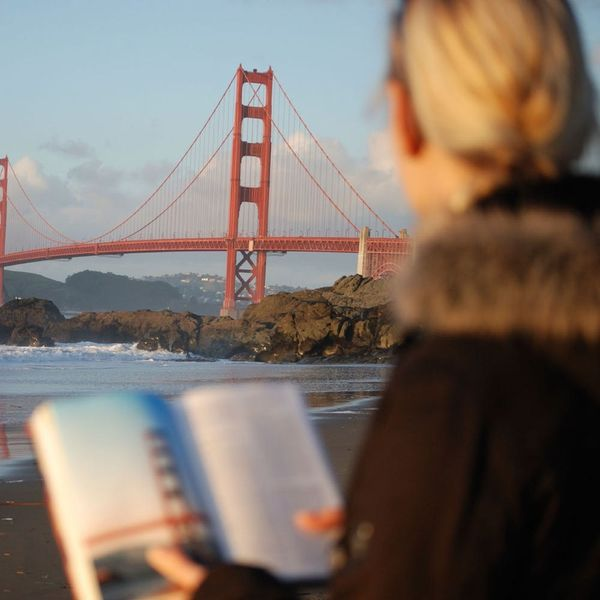 10 Books to Read When You Have a Bad Case of Wanderlust