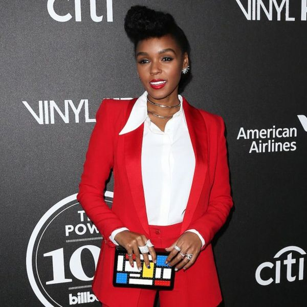 10 Badass Women Who Rocked the Red Carpet in Suits