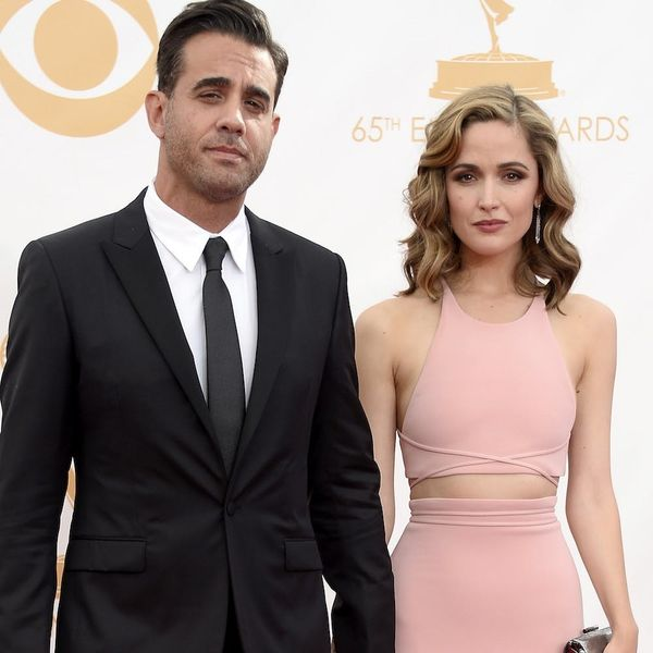 Rose Byrne Gave Her Son the Most Meaningful Middle Name