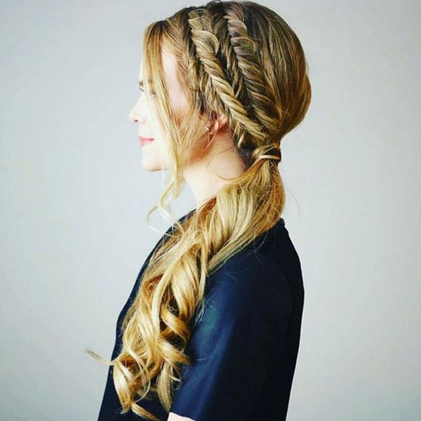 11 Twist Hairstyles to Switch Up Your Braid Game