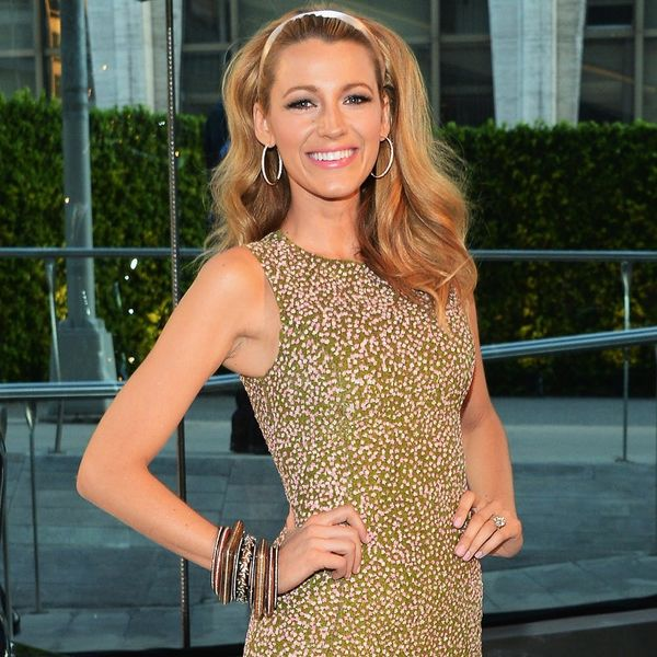 Blake Lively's NYC Adventure Proves She's the Coolest Aunt Ever