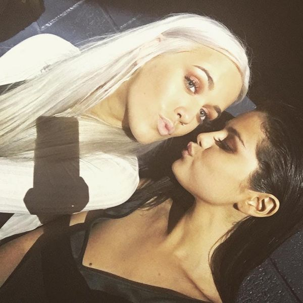 Selena Gomez Just Hired This 17-Year-Old YouTube Makeup Guru
