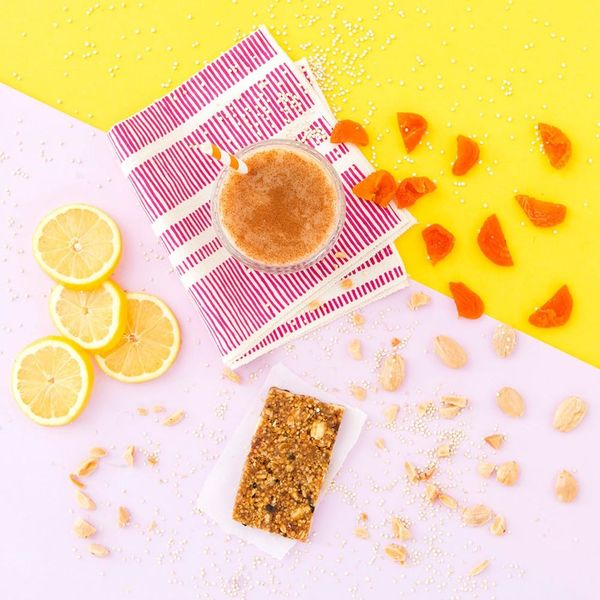 6 Ways to Majorly Upgrade Your Afternoon Snack Break