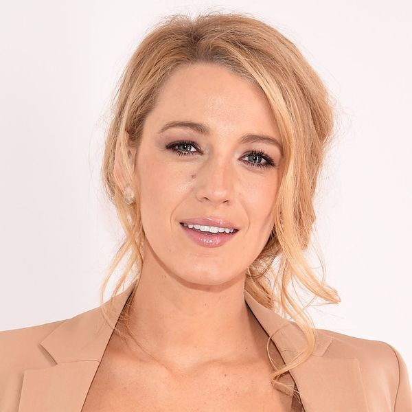 Blake Lively's Genius Sock Hack + the Best Celeb DIYs on Instagram