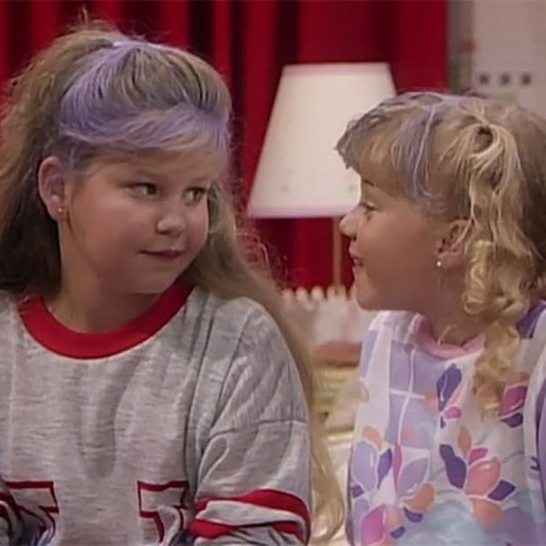 13 Times the Girls of the Full House Cast Were Our Hair Icons