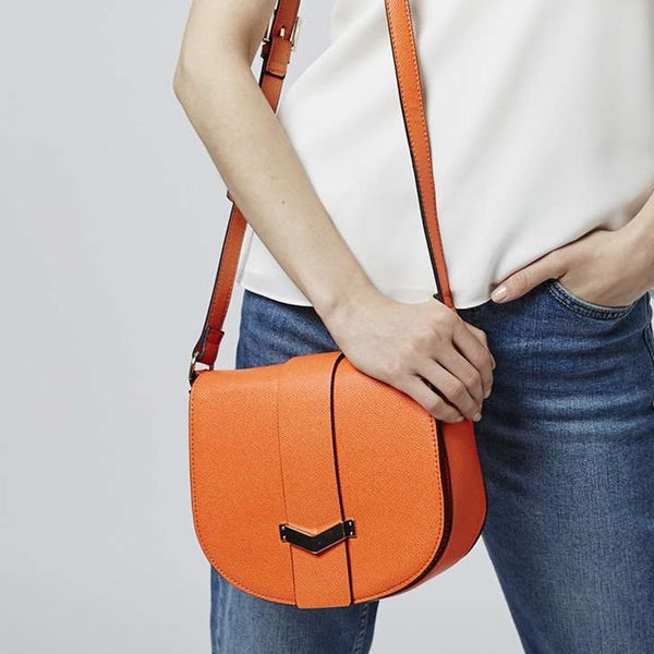 This Is the It Bag Everyone Will Be Wearing This Spring