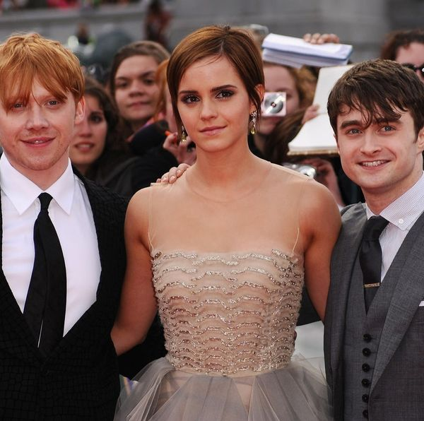 Morning Buzz! The Cleverest DIY Harry Potter Proposal + 5 Must-Knows This AM