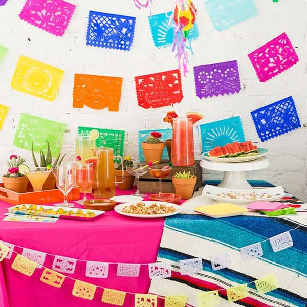 This Is How to Throw the Ultimate Margarita Day Party