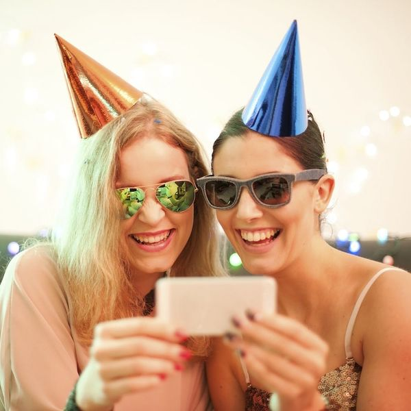 Facebook Just Unveiled Birthday Cam, a Major Update for Your Feed