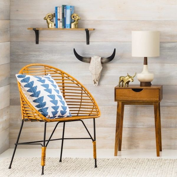 Target's Latest Home Collection Is Wild West Chic