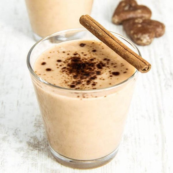 9 Warm Smoothie Recipes That Will Completely Change Your Breakfast Game