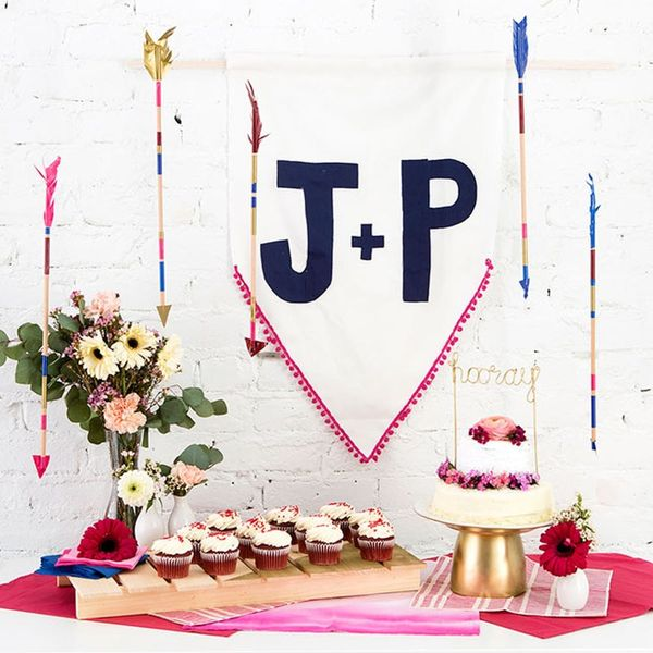 3 Ways to Decorate Your Wedding Dessert Table for Less Than $75