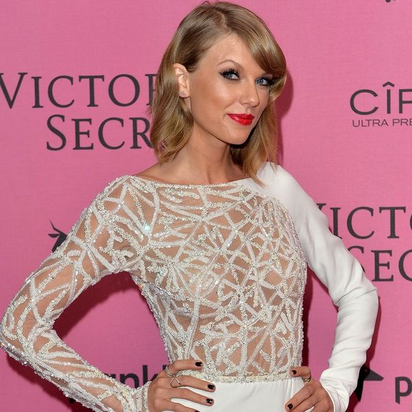 Taylor Swift Was Maid of Honor in Her Childhood BFF's Wedding This Weekend
