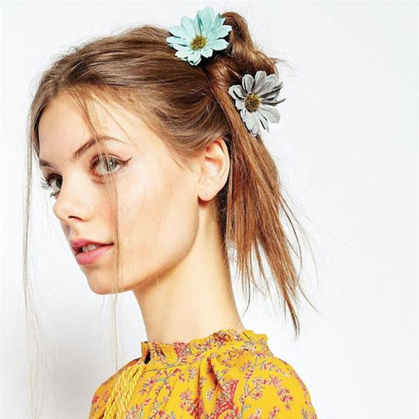 15 Easy Ways to Accessorize Your Easter Hair