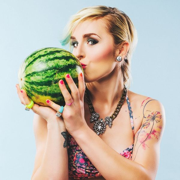WTF: You Can Get Tattoos or Entire Outfits at Future Whole Foods