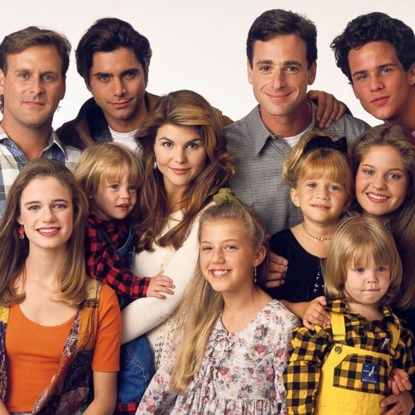 What to Stream on Netflix While You Wait for Fuller House