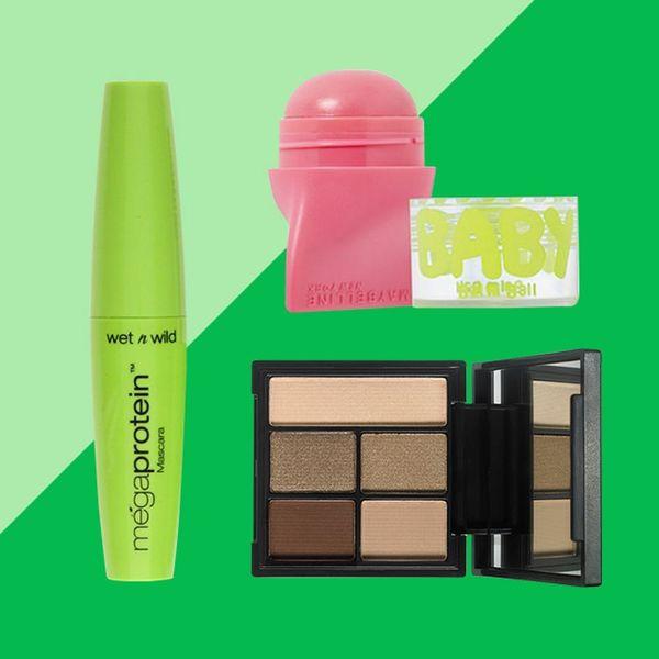 6 Weekend Makeup Essentials for Under $15