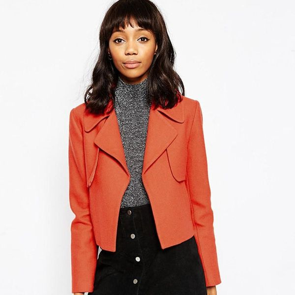 21 Transitional Coats You Need to Step Into Spring