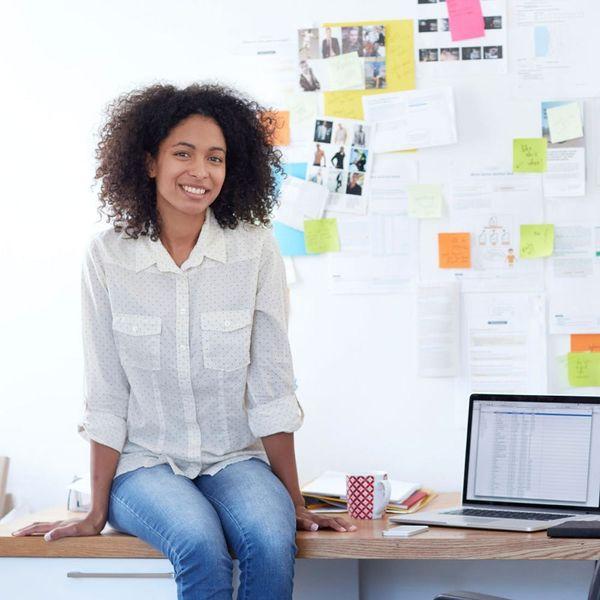 5 Pep Talks Every Entrepreneur Should Keep in Her Back Pocket