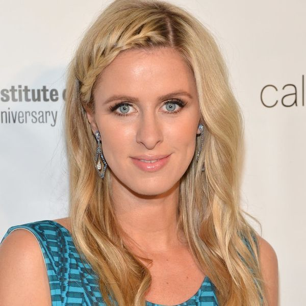 Morning Buzz! 6 Things You Need to Click This AM: Nicky Hilton's Stylish Baby Bump + More