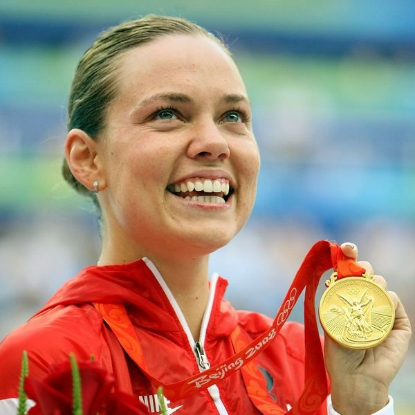 How to Work Out, Eat Right and Stay Motivated Like an Olympian