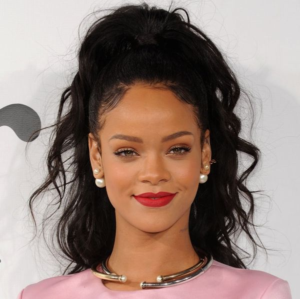 Rihanna's Latest Puma Collab Might Be Her Wackiest Masterpiece Yet