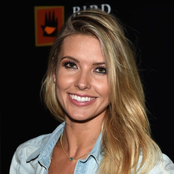Exclusive: Audrina Patridge Shares Maternity Style + Beauty Tips With Us