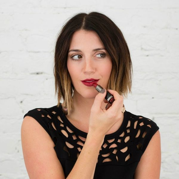 The Timeless Allure of Red Lipstick