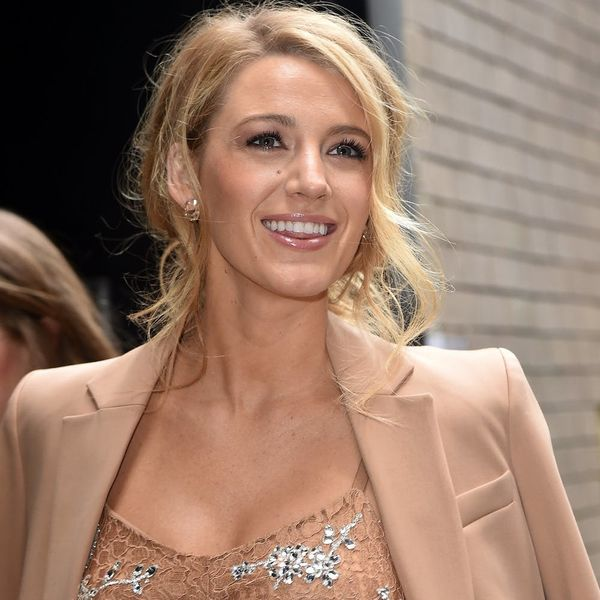 Blake Lively's New Color Will Make You Do a Double Take