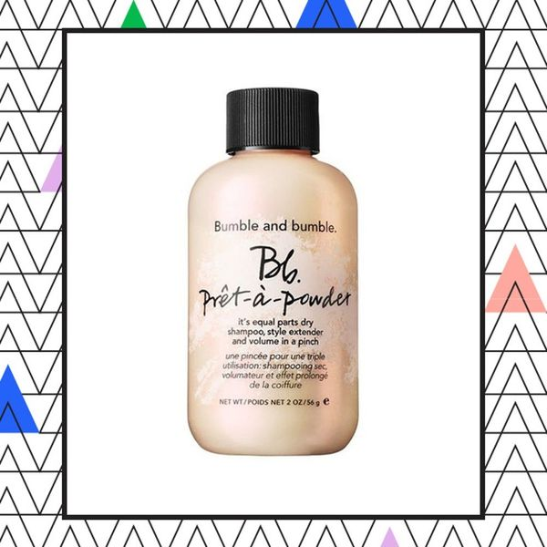 This Product Might Make You Replace Your Dry Shampoo