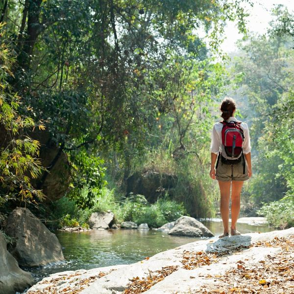 10 Coolest Vacation Spots to Travel Solo
