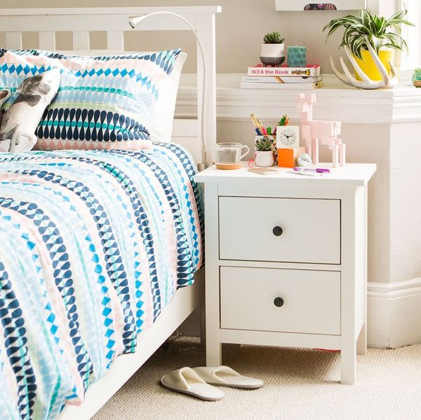 The Ultimate Guide to an Organized Nightstand