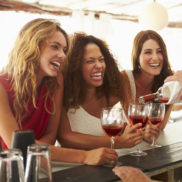 Newsflash: Millennial Women Love Wine, Says Study