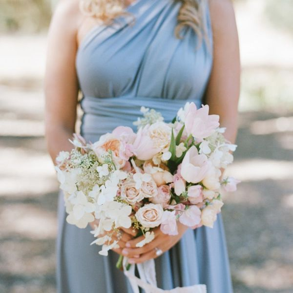 14 Ways to Include Pantone's Colors of the Year in Your Wedding