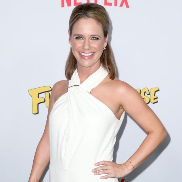 Fuller House Star Says Her Kids Are Embarrassed by Kimmy Gibbler