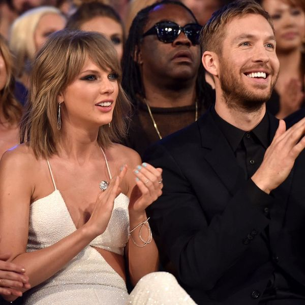 7 Captions Calvin Harris *Should Have* Used for His Taylor Swift Congrats