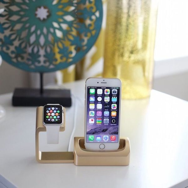 12 Clutter-Free Charging Hubs That'll Change Your Life