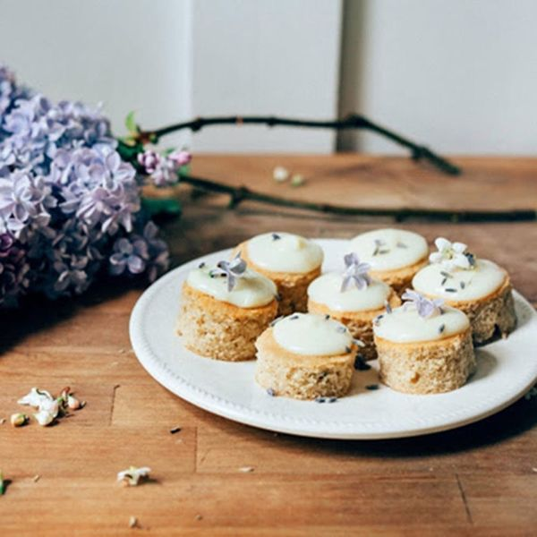 14 Earl Grey Recipes to Have With Your Cup o' Tea