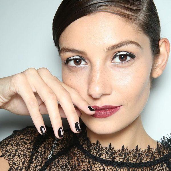 20 Hair + Makeup Trends You'll Be Wearing Next Season
