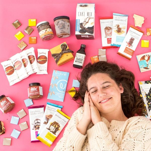 I Went on a Chocolate Cleanse Diet for a Week and Here's What Happened