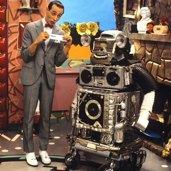 Pee-wee Herman Is Back and Now Has His Very Own Netflix Special