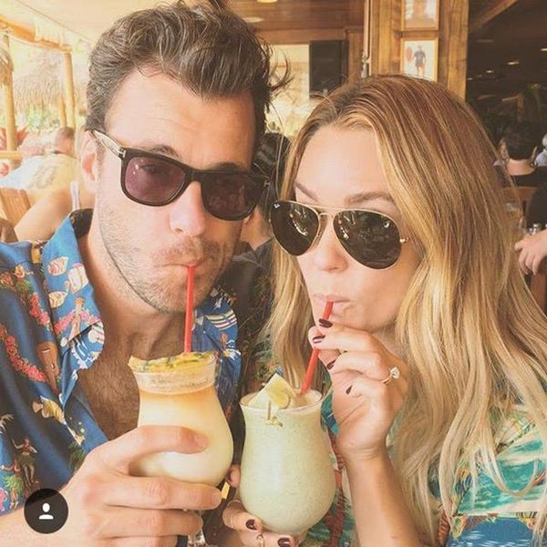 Here's How Your Fave Stars Spent The Valentine's Day Long Weekend